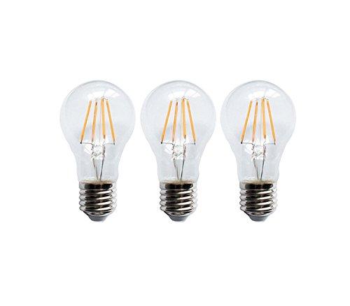 3-x-6W-A60-Filament-LED-Lampe-E27-Sockel-690-760-lm-4000-K-warmes-Weiss-max-260-V-ersetzt-eine-herkmmliche-50-W-alogenlampe-A-Energieklasse
