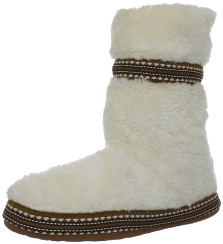 Cheap Woolrich Women's Whitecap Bootie Slipper (B007RXKFR6)