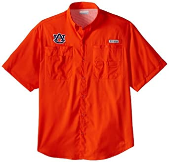 NCAA Auburn Tigers Collegiate Tamiami Mens by Columbia