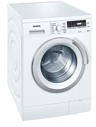 siemens iq700 wm14s443 waschmaschine a b kwh. Black Bedroom Furniture Sets. Home Design Ideas
