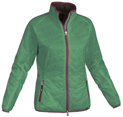 Salewa Damen Jacke Dhara Prl, kashmir green/6150,46/40 (I/D), 00-0000023578