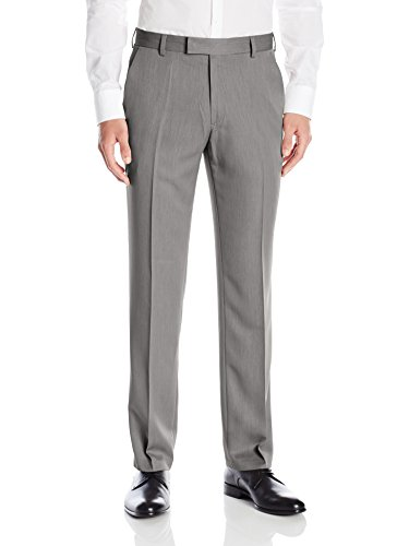 kenneth-cole-reaction-mens-urban-heather-slim-fit-flat-front-dress-pant-grey-32x32