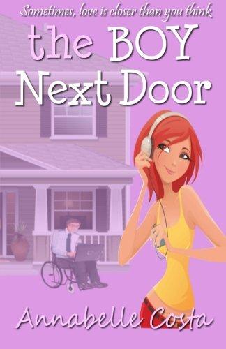 Image of The Boy Next Door