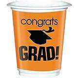 congratulations graduate cup