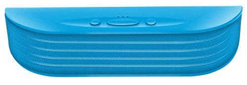 Targus Driver Bluetooth Speaker, Blue (Ta-34Bt)