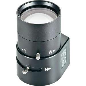 Objectif 6-60 mm Sygonix