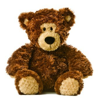 Aurora-World-Aurora-Plush-12-Brown-Bear-Tubbie-Wubbie