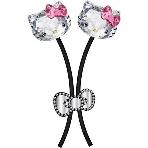 Hello Kitty Hk-19609-Tru Ear Bud - Pink