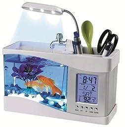 MONSTER-MASTER USB Desktop Aquarium