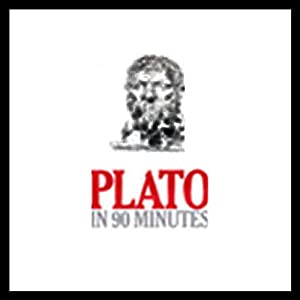 Plato in 90 Minutes Audiobook