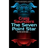 The Seven Point Starby Craig Saunders