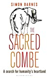 img - for The Sacred Combe: A Search for Humanity's Heartland book / textbook / text book