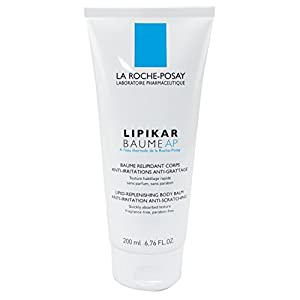 La Roche-Posay Lipikar Baume AP Anti-Irritant Anti-Scratching Lipid-Replenishing Body Balm (200ml) 6.76 fl oz.