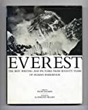 img - for Everest: The Best Writing and Pictures from Seventy Years of Human Endeavour book / textbook / text book