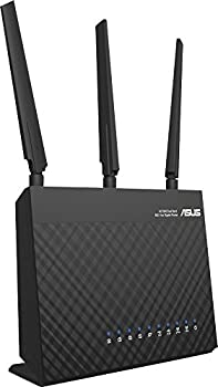 Asus RT-AC68P AC1900 Wireless Gigabit Router