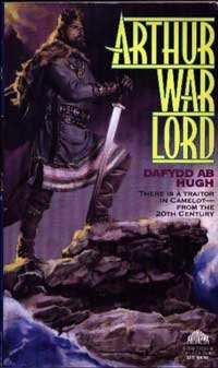 Image for Arthur War Lord