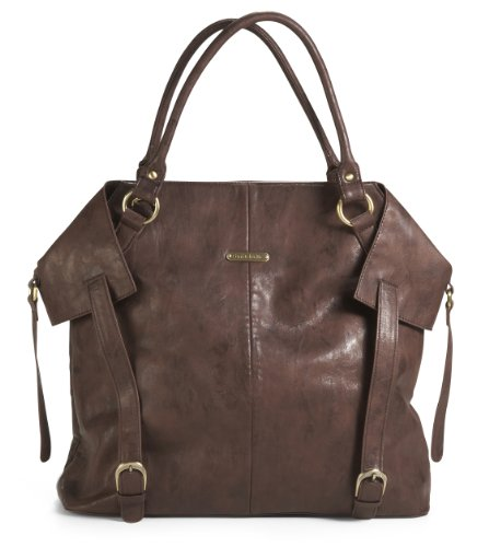 timi  &  leslie Charlie Changing Bag (Cocoa Brown)