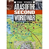 Image of The Times Atlas of the Second World War