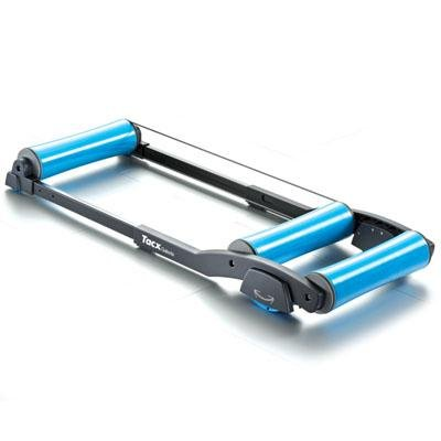 Tacx Galaxia Bicycle Rollers - T1100