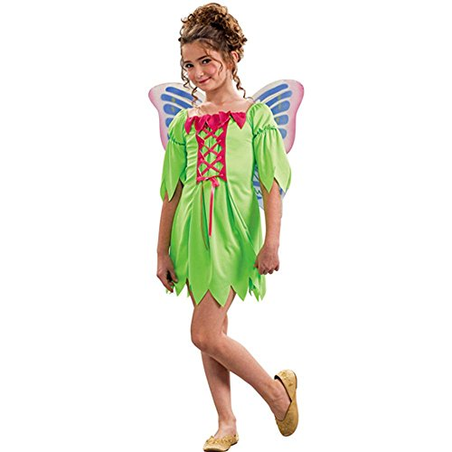 Storybook Fairy Kids Costume