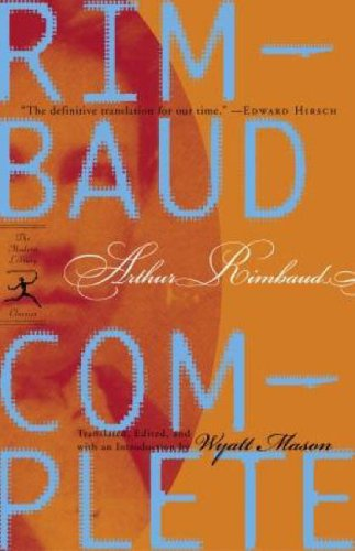 Rimbaud Complete (Modern Library Classics)
