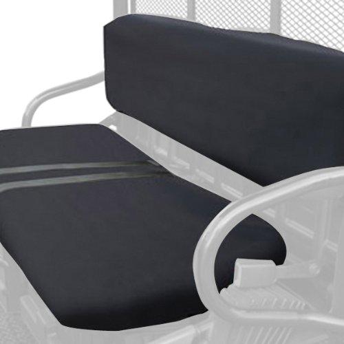 Classic-Accessories-QuadGear-UTV-Seat-Cover-Black-Fits-Polaris-Bench