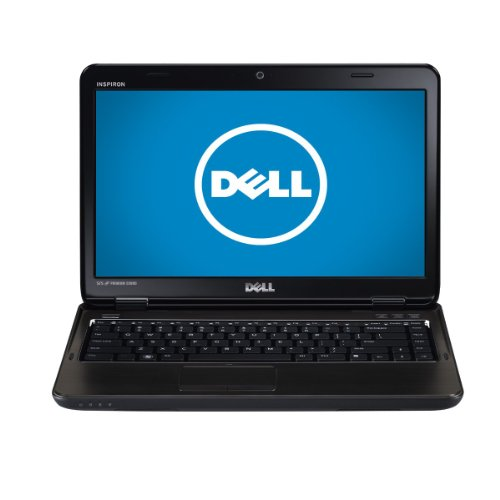 Dell Inspiron i14RN-1593BK 14-Inch Laptop (Diamond Black)