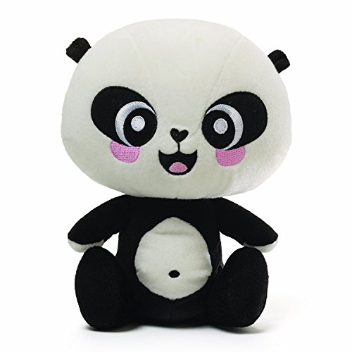 Gund Lil' Panda Seated Plush
