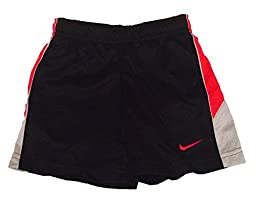 Nike Boys Dri Fit Shorts Size 2t