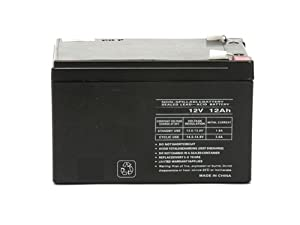 APC Replacement SC620 UPS battery