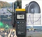 Schallpegelmessgerät Schallpegelmesser Schallpegel Lärmschutz Lärmmesser SP3