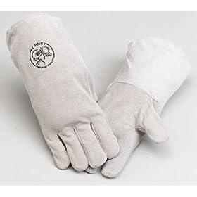 Forney Industries 32360 Welding Gloves