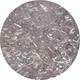 CK Products Edible Glitter - Silver - 1 oz