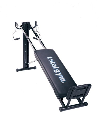 Total gym home best seller gyms