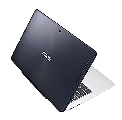 ASUS Transformer Book Detachable 2 in 1 Touchscreen Laptop