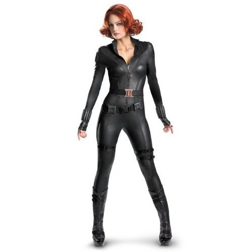 Widow Avengers Movie Theatrical Adult