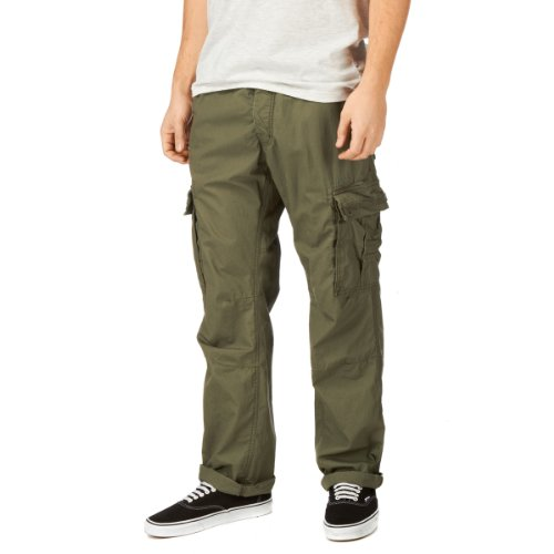 O'Neill Lm Janga Relaxed Men's Trousers Green 30