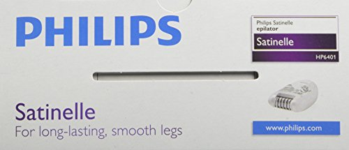 Philips 飞利浦 HP6401 Satinelle Epilator 女用脱毛器 $19.97+$3.47直邮中国(需Coupon,约¥150)有晒单图片