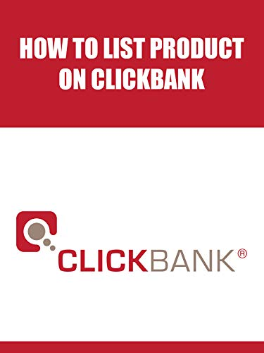 How To List Product On Clickbank on Amazon Prime Video UK