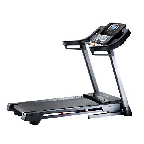 NordicTrack C200 Folding Treadmill (with iFit Live compatibility)