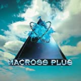 MACROSS PLUS ORIGINAL SOUNDTRACK