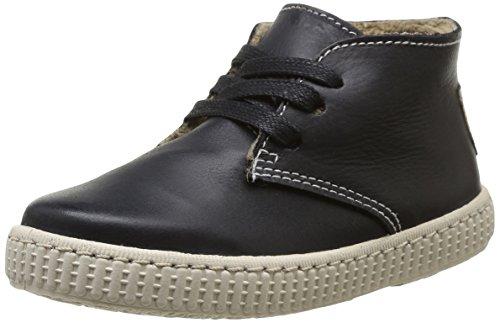 victoria-safari-piel-tintada-pelo-boots-mixte-enfant-noir-negro-22-eu
