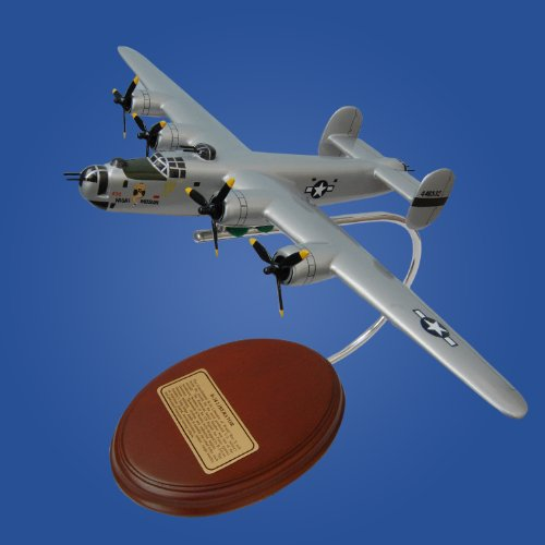 Mastercraft Collection B-24J Liberator
