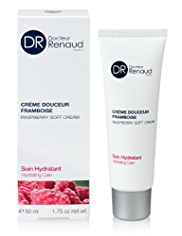 Docteur Renaud Raspberry Soft Cream 50ml