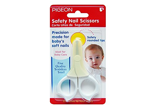 Pigeon Nail Clipper Pg1080201 front-1018174