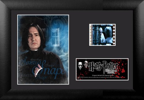 Picture of Film Cells Harry Potter and the Half-Blood Prince (S2) Minicell Film Cell Figure (B002IT0998) (Harry Potter Action Figures)