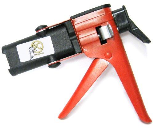 PC Products PPM-50 Dispensing Gun, 50ml Size