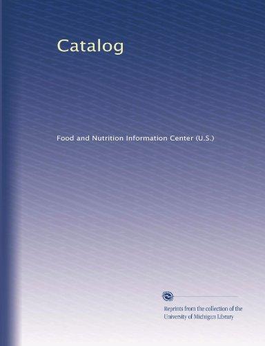 Catalog (Volume 5)