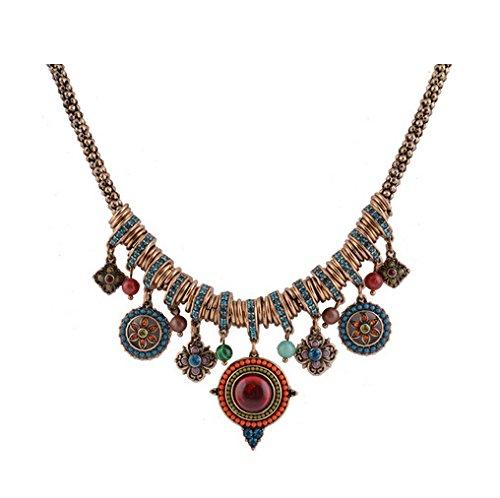 Seasofbeauty-Vintage-Bib-Statement-Necklace-For-Women