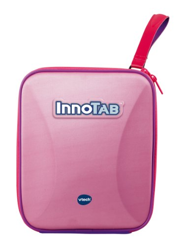 41puOkHfg8L Cheap Price VTech InnoTab Storage Tote   Pink (compatible with all versions of InnoTab)